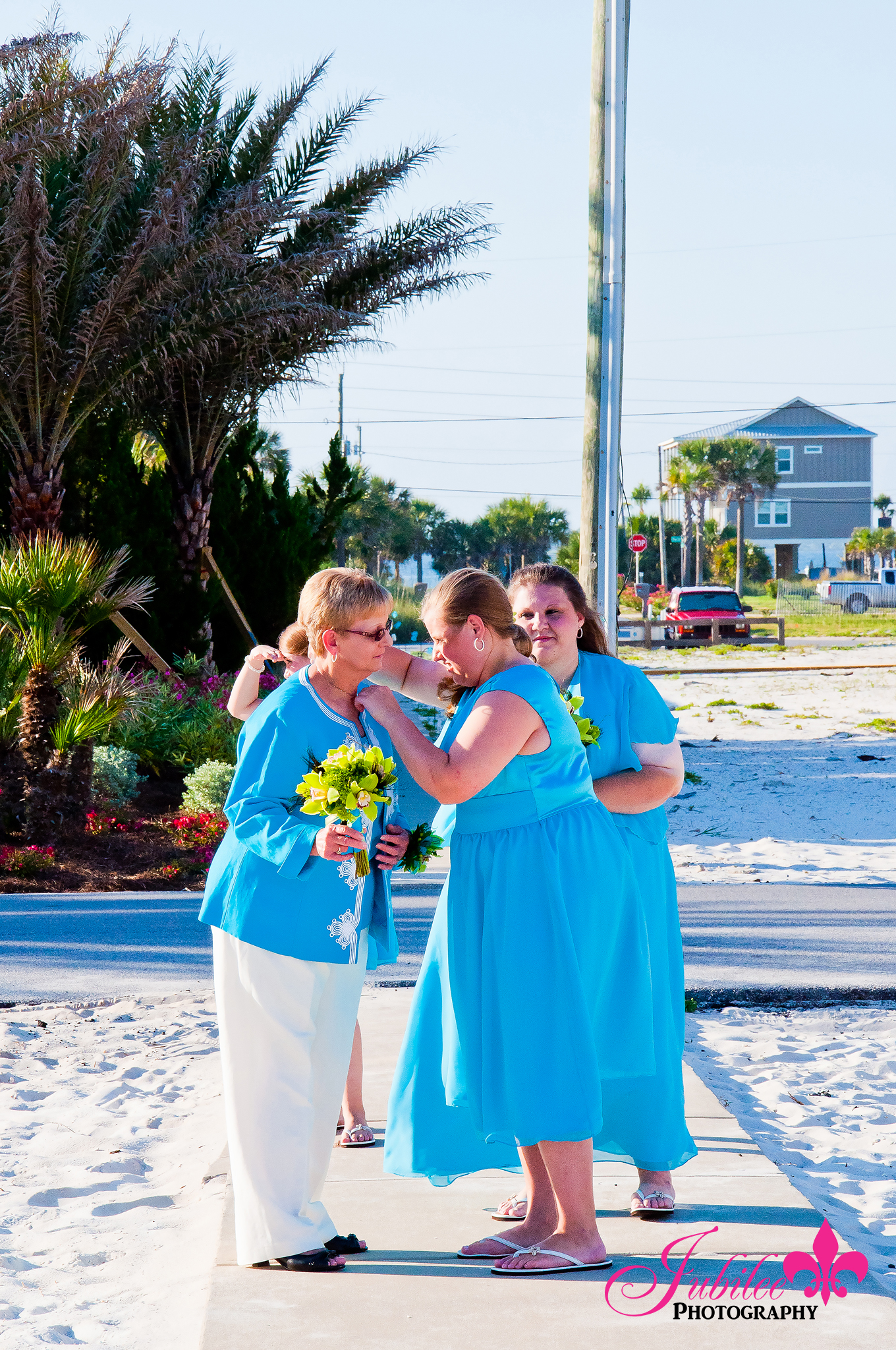 05052012 MCWedding2 0493 Misha + Chad   Pensacola Beach Wedding